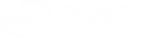 McKenzie Financial Services Logo